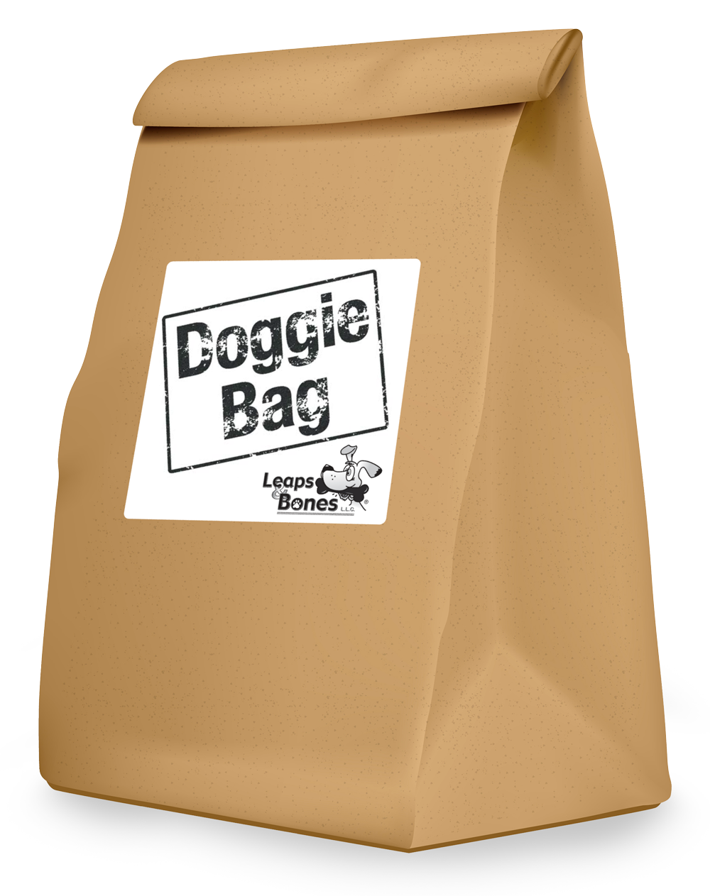 Snag A Doggie Bag Today