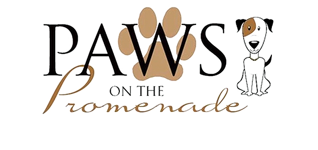 Paws On the Promenade 2012