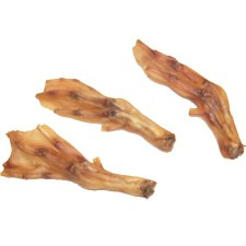 Bravo, Dried Duck Feet