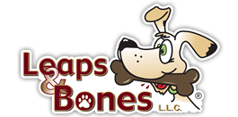 Leaps and Bones Dog Bakery