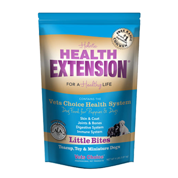 Health Extension Little Bites Dog Food